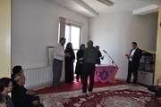 تجلیل از خادمان نماز کانون استان البرز