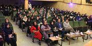 برگزاری اولین نشست فصل مسئولان و مربیان کانون استان تهران