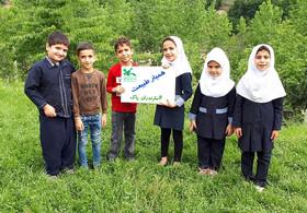 فرهنگ مازندران پاک در کودکان  نهادینه شود/ اجرای طرح همیار طبیعت در استان