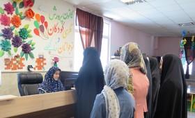 رونق ثبت نام کلاسهای تابستانی در مراکز فرهنگی و هنری کانون استان قزوین