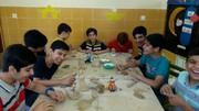 گزارش تصویری از حضور کودکان ونوجوانان در مراکز کانون لرستان