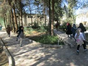 کارگاه ورزش و تغذیهی سالم در مرکز فرهنگیهنری شماره پنج زاهدان(سیستان و بلوچستان) برگزار شد