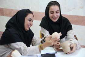 گردهمایی مربیان هنری و ادبی مراکز کانون بوشهر سال 1398