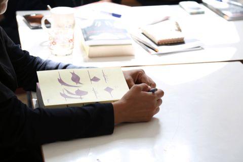 گردهمایی مربیان هنری و ادبی مراکز کانون بوشهر سال 1398 به روایت تصویر
