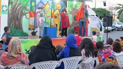 رونق اجرای پویش «فصل گرم کتاب» در قزوین