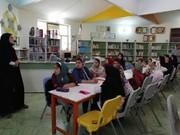 کارگاه آموزشی کنترل خشم در خرمشهر