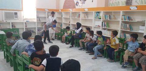 ویژهبرنامهی هفتهی مبارزه با مواد مخدر در مرکز فرهنگیهنری چابهار برگزار شد