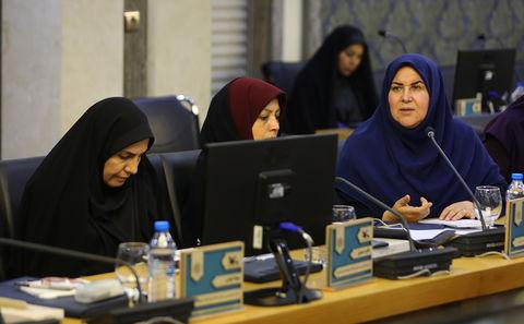 نشست فصلی مدیران کانون در مشهد