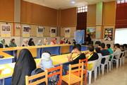 دومین جلسه انجمن فیلم سازی و پویانمایی در اراک