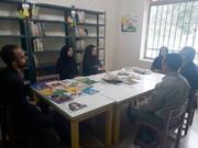 پویش مازندران پاک در کانون پرورش فکری قائمشهر