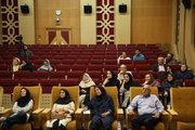 نویسندگان و شاعران کودک و نوجوان با طب سنتی ایرانی آشنا میشوند