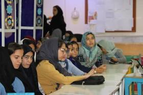 انجمن قصهگویی «قاف مثل قصه» در کرمانشاه آغاز به کار کرد