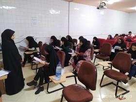 آزمون جذب مدرس کانون زبان ایران در سیستان و بلوچستان برگزار شد