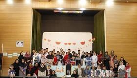 صبح شعر و داستان با عنوان «سلام تابستان» در استان البرز، برگزار شد