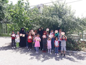 فعالیت های تابستانی مراکز فرهنگی هنری کانون در اصفهان