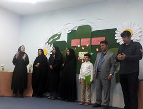 آغاز فصلی نو برای کتابخوانان مرکز سه کانون مشگین شهر