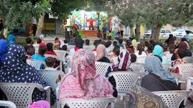 پایانی خوب برای اجرای پویش «فصل گرم کتاب» در قزوین