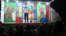 گزارش تصویری پایانی خوب برای اجرای پویش کانونی«فصل گرم کتاب» در قزوین
