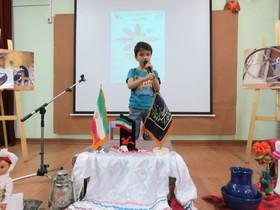 اختتامیه جشنواره قصهگویی صنایعدستی اسفراین
