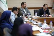 اعضای شورای سیاستگذاری جشنواره بینالمللی قصهگویی منصوب شدند