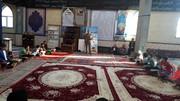 قصههای قرآنی ویژه بچههای مسجد به روایت مربی کتابخانه پستی کانون اردبیل