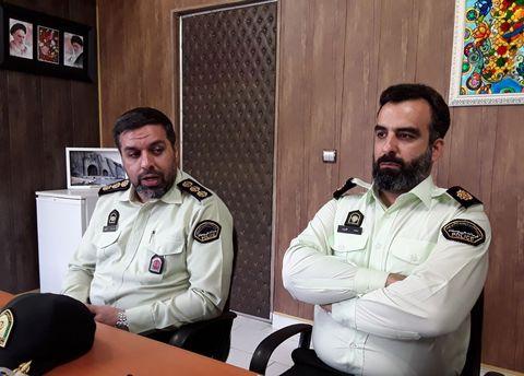کانون پرورش فکری و نیروی انتظامی استان کرمانشاه تفاهمنامه همکاری امضا میکنند