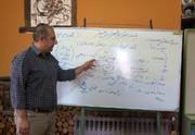 برگزاری دو کارگاه آموزشی ادبی برای مربیان کانون