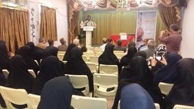 کارگاهها و ویژهبرنامههای هفته مبارزه با مواد مخدر در مراکز کانون آذربایجان شرقی