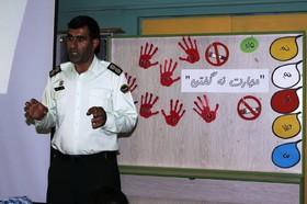 ویژه برنامههای روز جهانی مبارزه با موارد مخدر در مراکز فرهنگی و هنری کانون استان قزوین