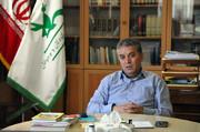 دیدار مسئولان دفاتر تسهیلگری و توسعه محلی با مدیرکل کانون استان اردبیل