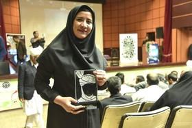 مربی کانون پرورش فکری سیستان و بلوچستان برگزیدهی سومین جشنوارهی ملی فرخی سیستانی شد