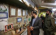 اشتراکگذاری تجربه موزه تاریخ کانون در سراسر کشور