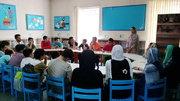 پژوهشهای علمی نوجوانان کانون تهران در چهارمین انجمن نجوم بررسی شد