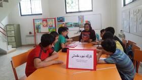 فعالیتهای تابستانی مراکز کانون گیلان در قاب تصویر