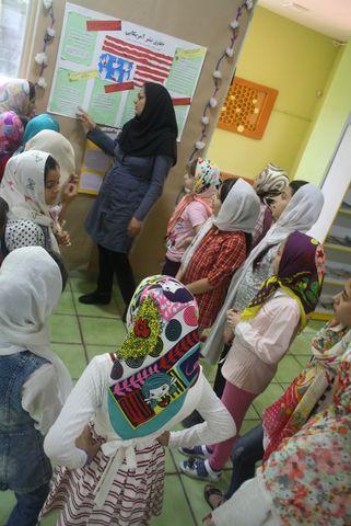 رونق تابستانی در مراکز کانون استان قزوین