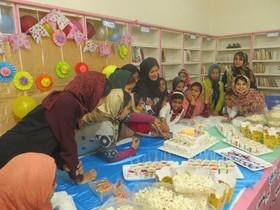 «شادی» پُر تکرارترین بخش فعالیتهای مرکز فرهنگی هنری شماره دو زاهدان(سیستان و بلوچستان)