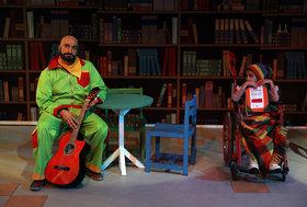 جشنواره تئاتر کودک جایی برای تعامل است