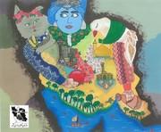 شش عضو کانون برگزیده مسابقه نقاشی «باربارا پیچنیک» سازمان نقشهبرداری شدند