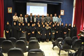 کارگاه آموزشی سرود؛ ویژه مربیان امور فرهنگی کانون استان اردبیل