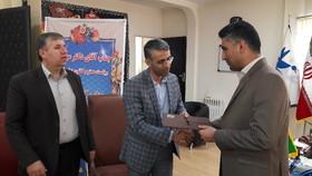 مدیر کانون زبان استان لرستان منصوب شد