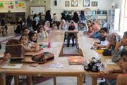 عضویت رایگان کودکان و نوجوانان در مراکز کانون پرورش فکری کودکان و نوجوانان