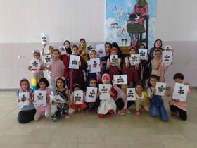 تابستان شاد در مراکز فرهنگیهنری یاسوج و دهدشت