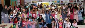 چند ویژه برنامه مناسبتی در مراکز کانون استان قزوین