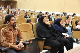 جشن روز دختر و گرامیداشت روز قلم در کانون پرورش فکری سیستان و بلوچستان برگزار شد