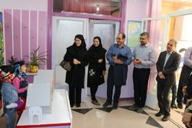کارشناسان سازمان مدیریت و برنامه ریزی کشور از مراکز کانون بازدید کردند