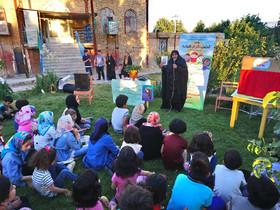 گزارش تصویری ازپویش فصل گرم کتاب در شهرستان الشتر استان لرستان