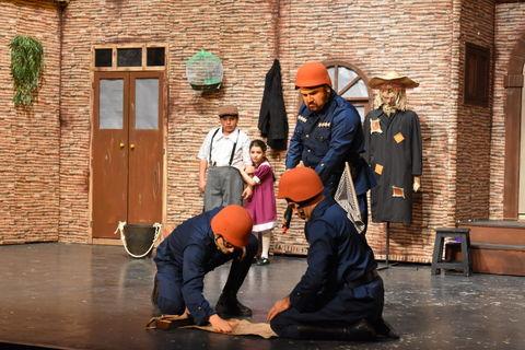 حمید گلی با «چتر سفید» به سینما تئاتر کانون میآید