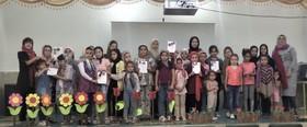 تب و تاب تابستانی در مراکز کانون استان قزوین