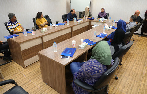 نشست آسیبشناسی دورههای آموزشی انجمن هنرهای نمایشی کانون برگزار شد
