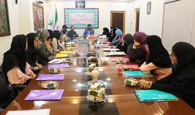 انجمن نقاشی کانون استان گیلان تشکیلشد